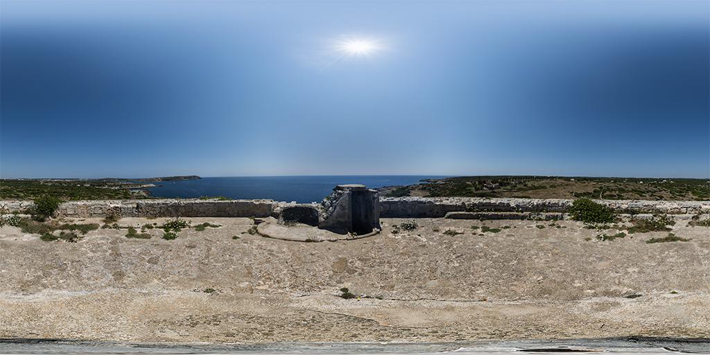 Torre de`n Penjat auf Menorca