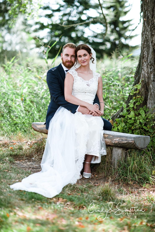 Hochzeitsfotografie Cindy & Sebastian